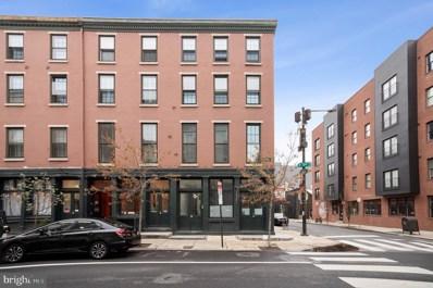 301 N 3RD Street UNIT A3, Philadelphia, PA 19106 - #: PAPH1004574