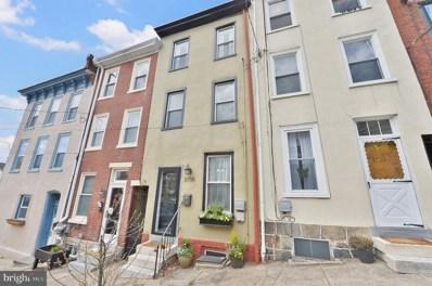 3735 Calumet Street, Philadelphia, PA 19129 - #: PAPH1004700