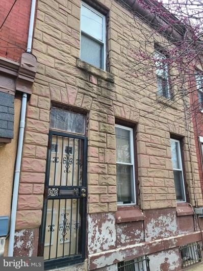 1518 W York Street, Philadelphia, PA 19132 - #: PAPH1004708