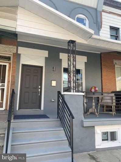 3226 Page Street, Philadelphia, PA 19121 - #: PAPH1004766