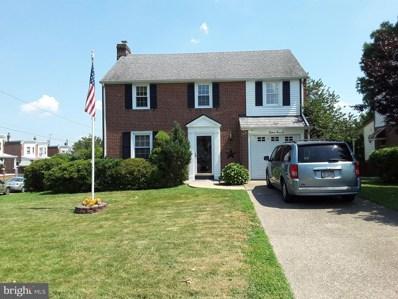 8019 Bridle Road, Philadelphia, PA 19111 - #: PAPH100489