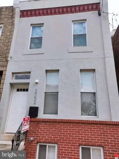 2052 Morris Street, Philadelphia, PA 19145 - #: PAPH1004930