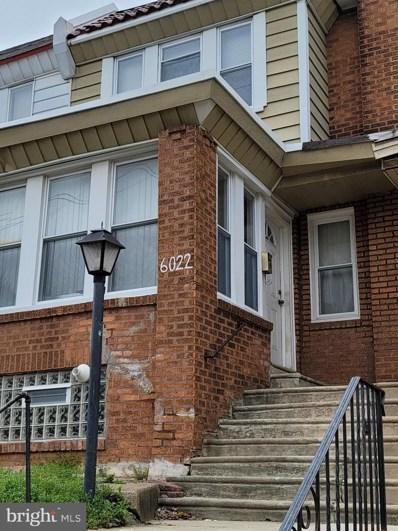6022 N Camac Street, Philadelphia, PA 19141 - #: PAPH1004932