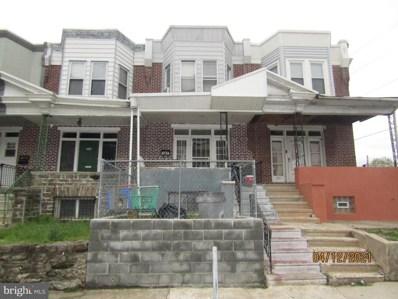 4934 Ella Street, Philadelphia, PA 19120 - #: PAPH1004974