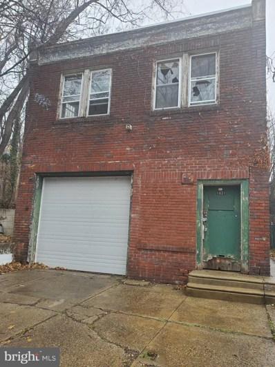 1035 Arrott Street, Philadelphia, PA 19124 - #: PAPH1004988