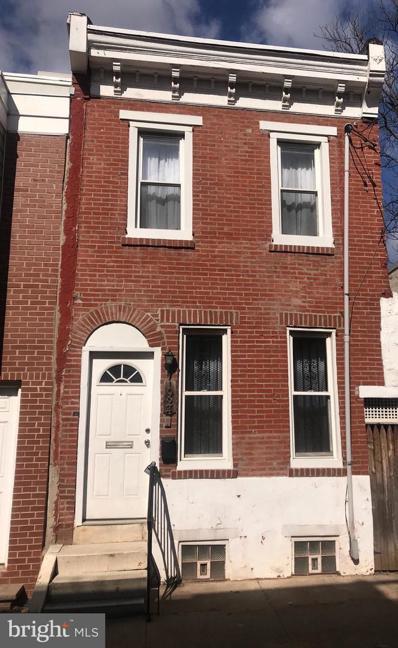 1924 N Darien Street, Philadelphia, PA 19122 - #: PAPH1005072
