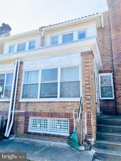 3436 Cottman Avenue, Philadelphia, PA 19149 - #: PAPH1005134