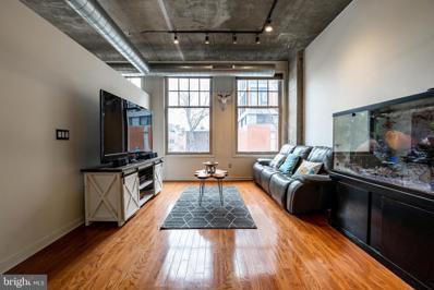 130 N 2ND Street UNIT 2D, Philadelphia, PA 19106 - #: PAPH1005160