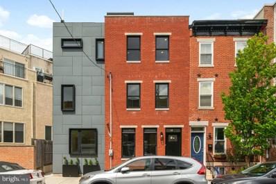 2409 Catharine Street, Philadelphia, PA 19146 - #: PAPH1005176