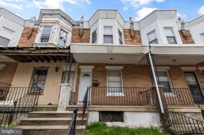 5224 Rodman Street, Philadelphia, PA 19143 - #: PAPH1005344