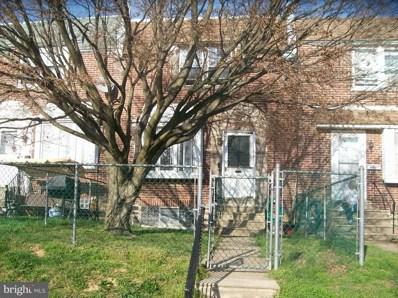 3505 Meridian Street, Philadelphia, PA 19136 - #: PAPH1005392