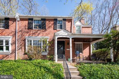 110 Hilltop Road, Philadelphia, PA 19118 - #: PAPH1005424