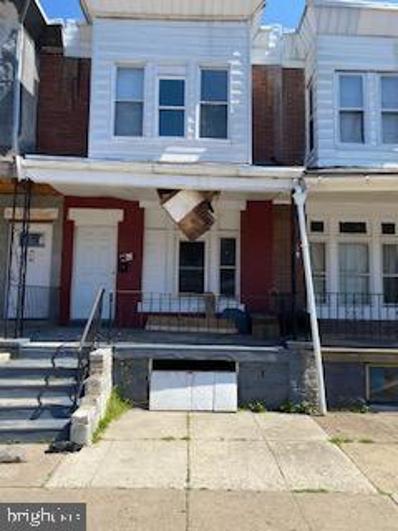 127 N 62ND Street, Philadelphia, PA 19139 - #: PAPH1005466