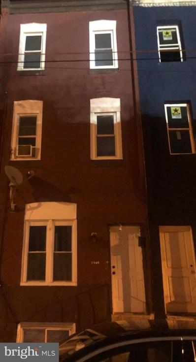 2321 N 3RD Street, Philadelphia, PA 19133 - #: PAPH1005504