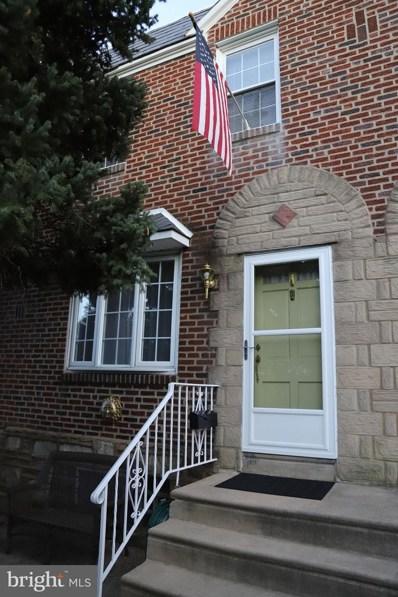 6613 Walker Street, Philadelphia, PA 19135 - #: PAPH100551