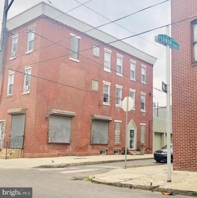 1614 S 18TH Street, Philadelphia, PA 19145 - #: PAPH1005546