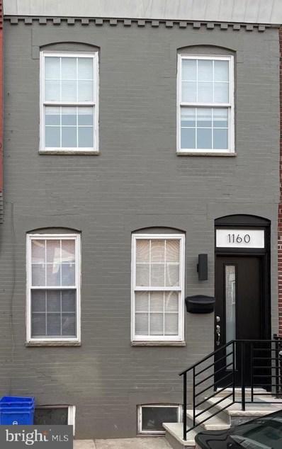 1160 S Cleveland Street, Philadelphia, PA 19146 - #: PAPH1005582