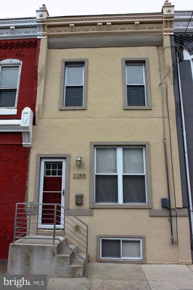 2255 Dickinson Street, Philadelphia, PA 19146 - #: PAPH1005616