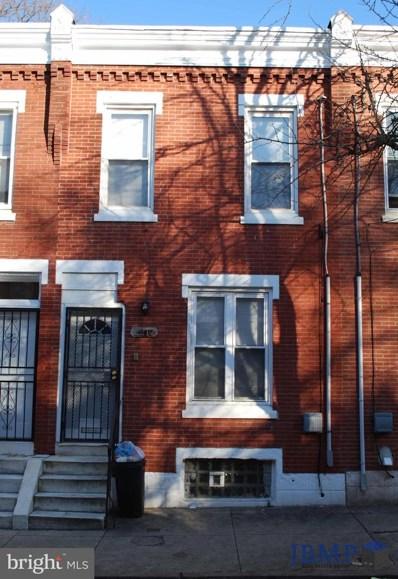 2217 N Sydenham Street, Philadelphia, PA 19132 - #: PAPH100571