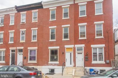 1807 Wylie Street, Philadelphia, PA 19130 - #: PAPH1005816