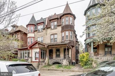 617 S 48TH Street, Philadelphia, PA 19143 - #: PAPH1005830