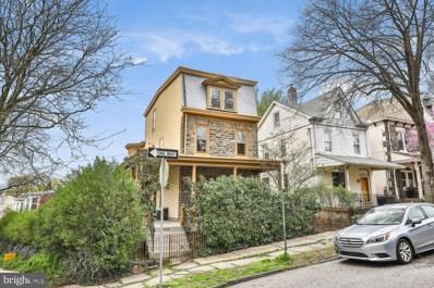 4400 Dexter Street, Philadelphia, PA 19128 - #: PAPH1005856