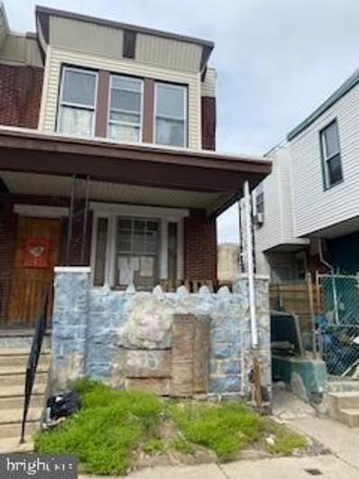 1355 E Airdrie Street, Philadelphia, PA 19124 - #: PAPH1005946