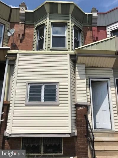 2635 W Somerset Street, Philadelphia, PA 19132 - #: PAPH100599