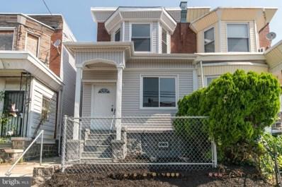 5403 Catharine Street, Philadelphia, PA 19143 - #: PAPH100601
