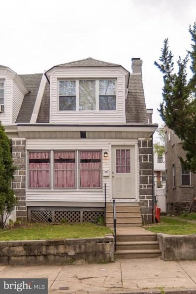 4508 McKinley Street, Philadelphia, PA 19135 - #: PAPH1006052