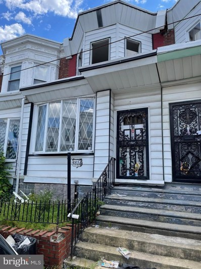 5824 Carpenter Street, Philadelphia, PA 19143 - #: PAPH1006132