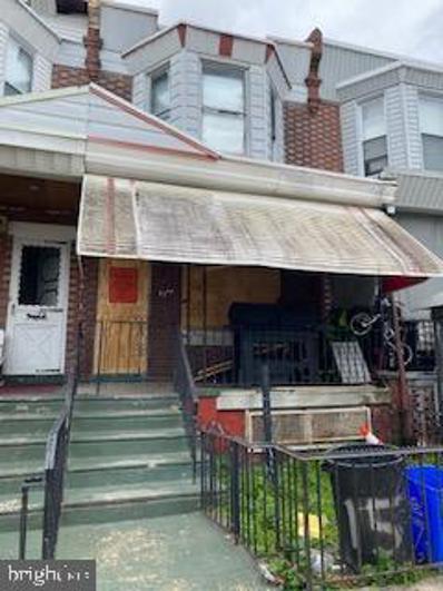 1510 N Frazier Street, Philadelphia, PA 19131 - #: PAPH1006140