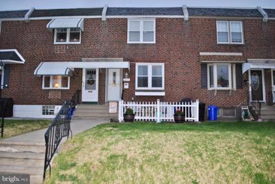 3318 Ashville Street, Philadelphia, PA 19136 - #: PAPH1006148