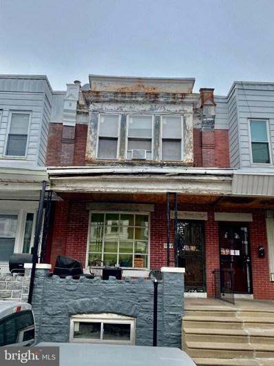 5845 Delancey Street, Philadelphia, PA 19143 - #: PAPH1006152