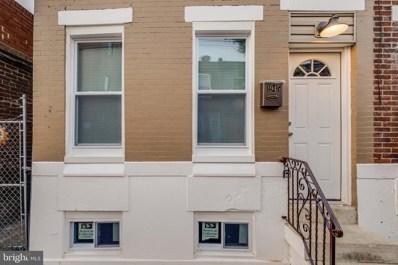 1945 Sigel Street, Philadelphia, PA 19145 - #: PAPH1006224
