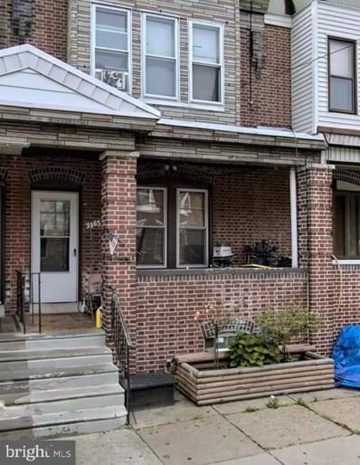 3365 Amber Street, Philadelphia, PA 19134 - #: PAPH1006234