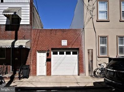 733 Manton Street, Philadelphia, PA 19147 - #: PAPH1006380