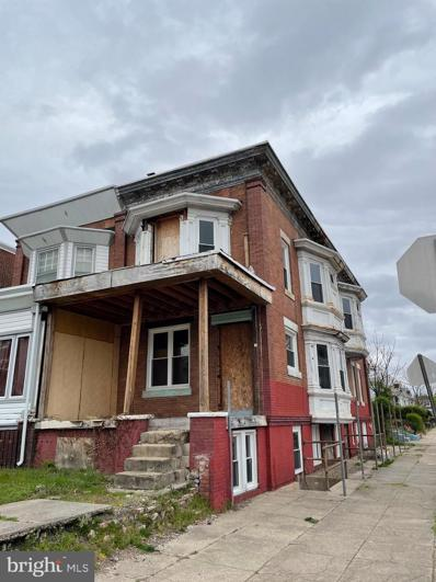 1021 S 60TH Street, Philadelphia, PA 19143 - #: PAPH1006568