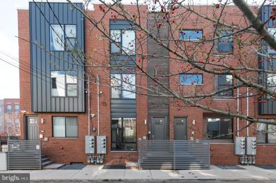 1916 E Letterly Street UNIT 1, Philadelphia, PA 19125 - MLS#: PAPH1006628