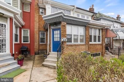 6615 N Gratz Street, Philadelphia, PA 19126 - #: PAPH1006660