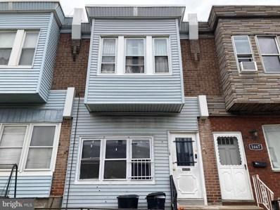 1665 Worrell Street, Philadelphia, PA 19124 - #: PAPH1006666
