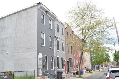 1618 N Bouvier Street, Philadelphia, PA 19121 - #: PAPH1006846