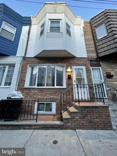 2037 S Opal Street, Philadelphia, PA 19145 - #: PAPH1006948