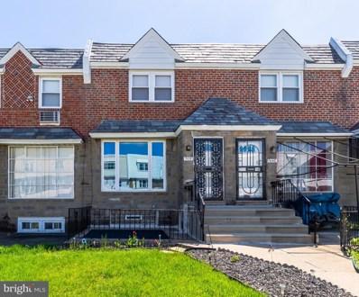7438 Rhoads Street, Philadelphia, PA 19151 - #: PAPH1007050