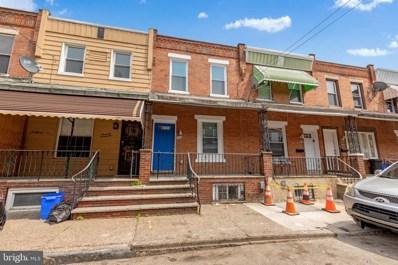 1927 S Croskey Street, Philadelphia, PA 19145 - #: PAPH1007070