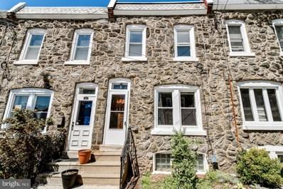 255 Kalos Street, Philadelphia, PA 19128 - #: PAPH1007116