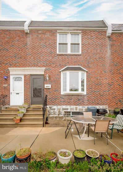 3507 Lansing Street, Philadelphia, PA 19136 - #: PAPH1007122