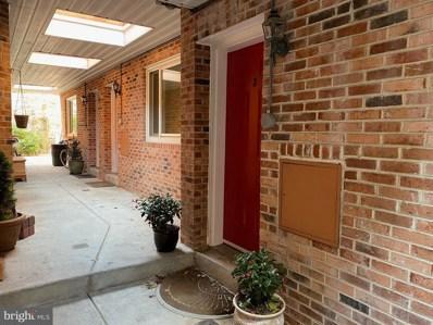 238 Queen Street UNIT 3, Philadelphia, PA 19147 - #: PAPH1007130