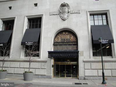 111 S 15TH Street UNIT P105, Philadelphia, PA 19102 - MLS#: PAPH1007140