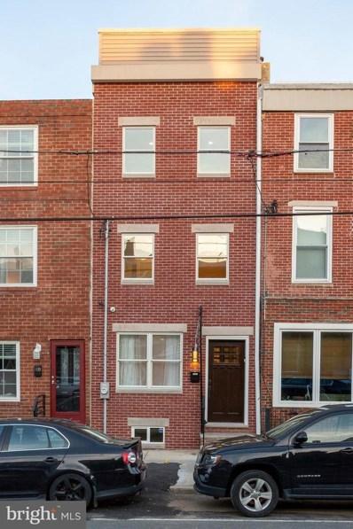 1431 E Moyamensing Avenue, Philadelphia, PA 19147 - #: PAPH1007166